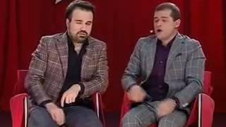 Дуэт имени Чехова  Закарпатский партизан 1