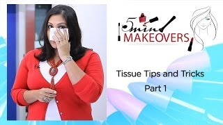 Tissue Tips & Tricks Part 1 || The Cloakroom Thumbnail