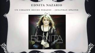 Watch Ednita Nazario Un Corazon Hecho Pedazos video