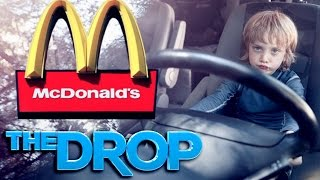 8-Year-Old Boy Drives to McDonald's for Cheeseburger