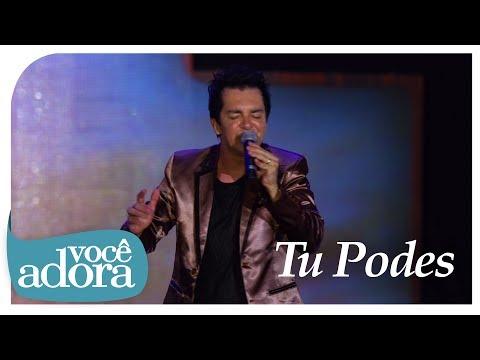 Regis Danese - Tu Podes (DVD 10 Anos) [Vídeo Oficial]