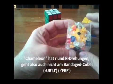 Tutorial WitEden Bandaged 3x3, Lösung (WitTwo transparent)