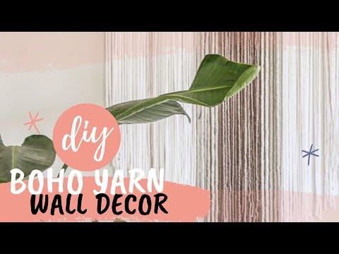 diy-boho-yarn-wall-decor-2020-(pinterest-inspired)