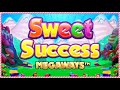 SWEET SUCCESS MEGAWAYS (BLUEPRINT GAMING) ONLINE SLOT