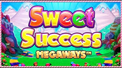SWEET SUCCESS MEGAWAYS (BLUEPRINT GAMING) ONLINE SLOT