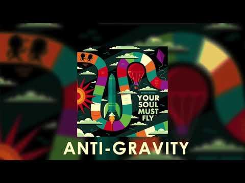 Derek Minor - Anti-Gravity (Official Audio)
