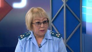 Наталья Потапова: В Советском Союзе алкоголиков лечили. Сейчас этого нет