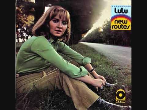 Lulu - Feelin' Alright - 1970