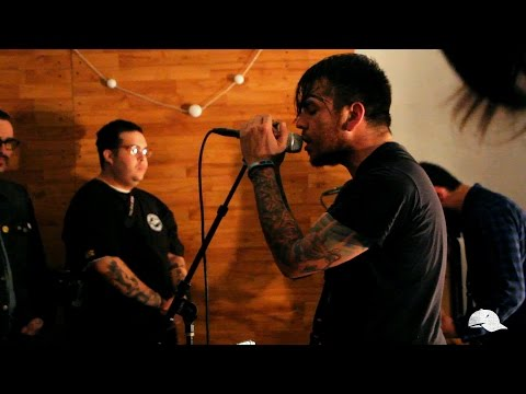 Silver Snakes FULL SET (Bridgetown DIY 04.05.2014)