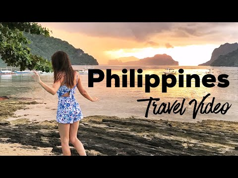 Philippines Travel Video with One Life Adventures!