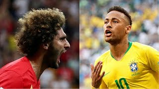 VB 2018: remek meccs lesz a brazil-belga