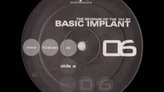 Basic Implant - The Revenge Of The 101