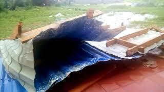 Cyclone Idai - ACC Mozambique - Children Villages