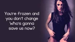 Repeat youtube video Lea Michele - What Is Love? (Lyrics)