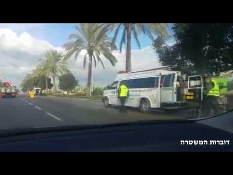 45 כלי רכב הורדו מהכביש עקב ליקויים מסוכנים