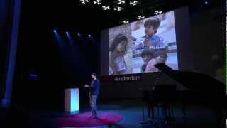 ダン・アリエリー 「仕事する意義」 (TEDxAmsterdam)