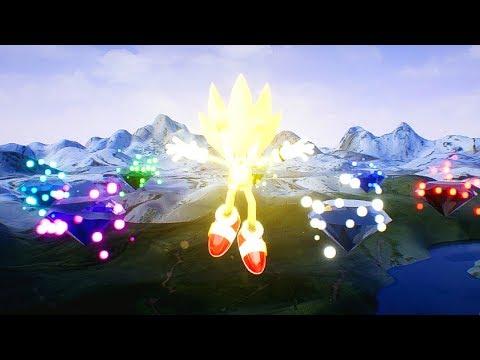Sonic Infinity Engine: