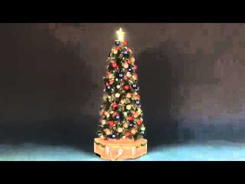 Lemax-24500-The-Majestic-Christmas-Tree