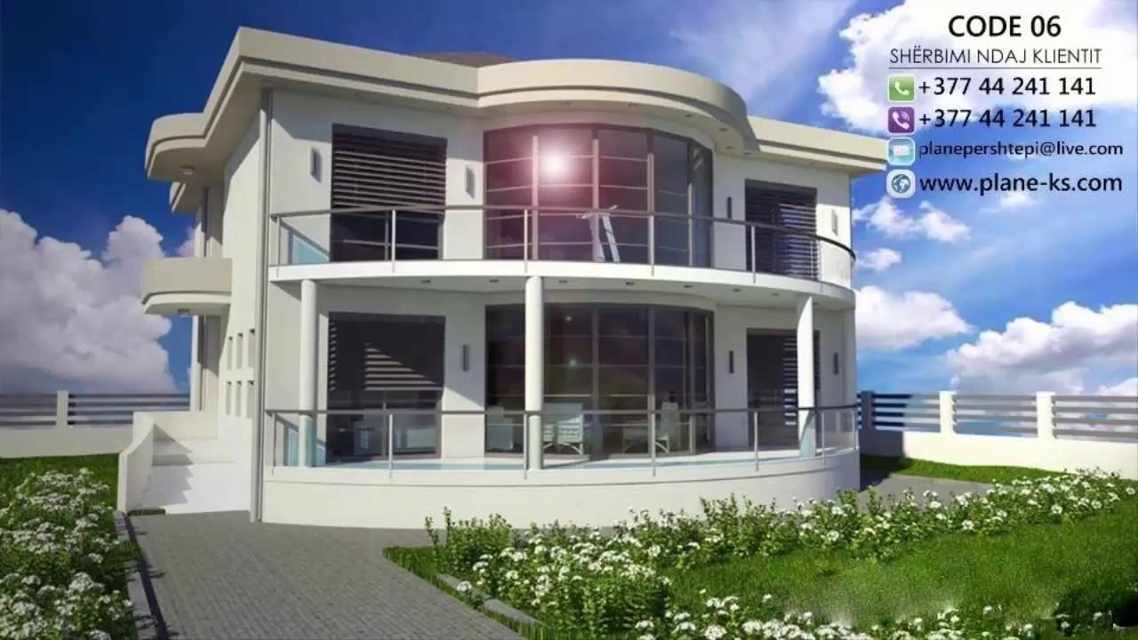 plane per shtepi shtepite e bukura te kosoves youtube. Black Bedroom Furniture Sets. Home Design Ideas
