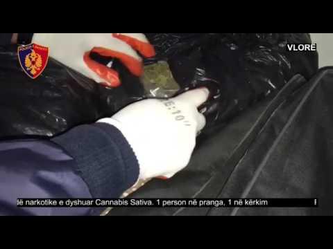 Ora News – Të flesh pranë thasëve me kanabis, ndodh në Vlorë