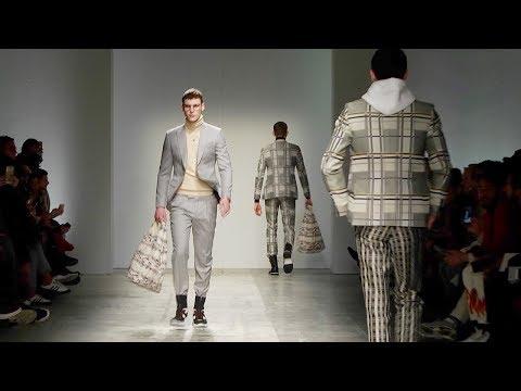 Miguel Vieira | Fall Winter 2019/2020 Full Fashion Show | Menswear