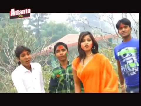 "Holiya Mein Ghare Aaja   Bhojpuri Holi ""Hot & Sexy"" Full HD Video 2015   Nitu Mani   Bhojpuri Tadka"