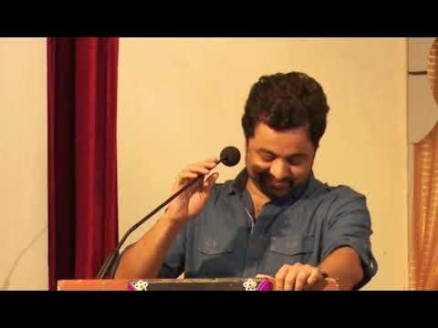 Subodh Bhave | Motivational Speech | Live | BMCC | Astitva '17