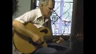 Columbus Stockade Blues DOC WATSON