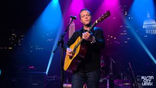 "Jason Isbell ""Desperadoes Waiting on a Train"" 