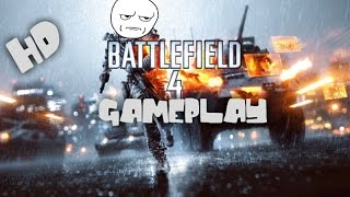 Battlefield 4 gameplay!! #voice crack