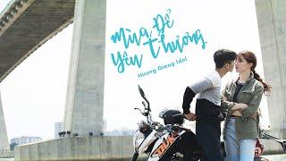 MV Mùa Để Yêu Thương - Hương Giang Idol