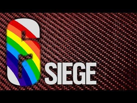 I'M somewhere OVER RAINBOW | Rainbow Six Siege: Operation Blood Orchid