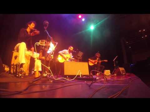 Shahin Najafi - Ghazi | Live (Amsterdam, Podium Mozaïek) poster
