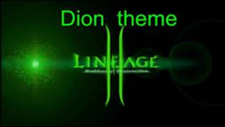 10 HOURS       Lineage 2 - Dion Theme (Bill Brown - Shepard's Flute)