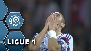 OGC Nice - Olympique Lyonnais (0-1) - Résumé - 17/05/14 - (OGCN-OL)