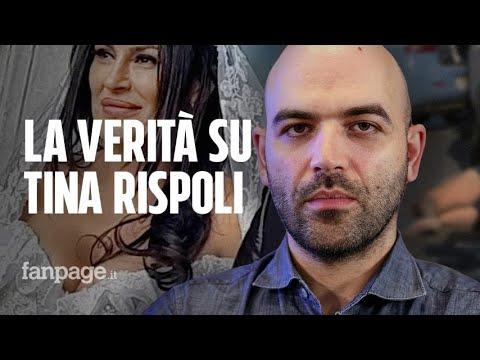 """Roberto Saviano, Camorra Entertainment: """"Non possiamo dimenticare cosa è stata la faida di Scampia"""""""