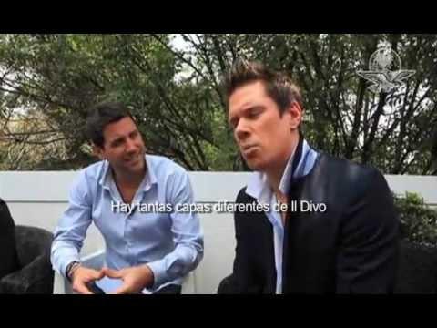 Explora il divo en m xico il divo peru youtube - Il divo translation ...