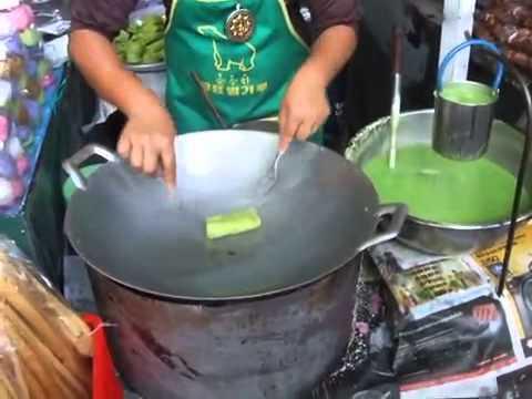 Cách làm ra Kẹo Version Thái Lan