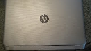 HP Pavillion 15-p214dx | New Laptop Review