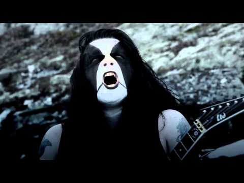 "IMMORTAL (Official)-""ALL SHALL FALL"" music video HD"