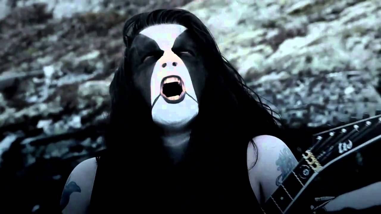 """Download IMMORTAL (Official)  -   """"ALL SHALL FALL"""" music video HD"""