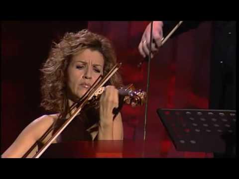 Anne-Sophie Mutter - Air aus der Suite Nr. 3 von J.S. Bach