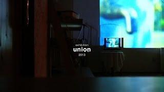 """union2013 Exhibition """"もつれる"""" thumbnail"""