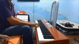Introduções gospel - piano (43 louvores)