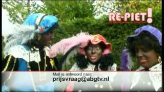 Prijsvraag ABG TV Re-Piet!