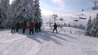 Espace Diamant,Ski Resort,France