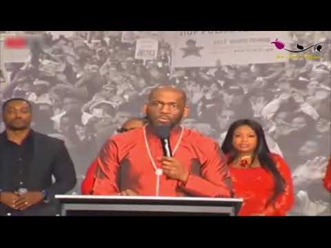 Jamal Bryant 2018 - I Just want you to focus on me