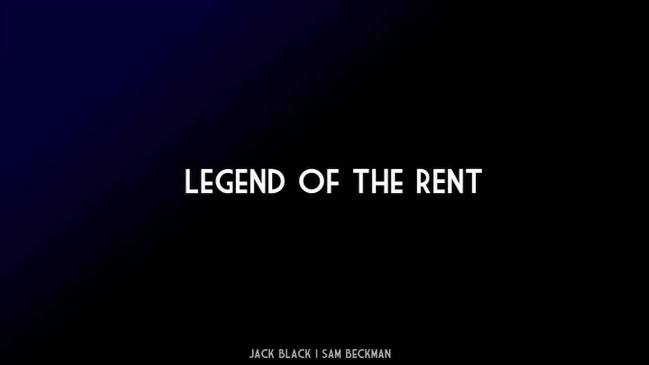 Download Legend of the Rent