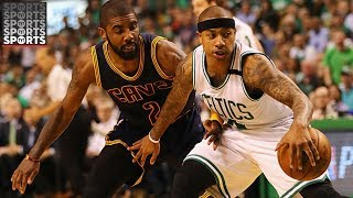 Kyrie Irving Traded to the Celtics for Isaiah Thomas, Crowder and More