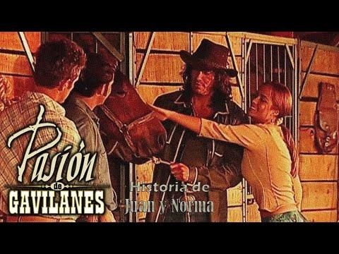 Pasion De Gavilanes Pdg Juan Y Norma 348 Youtube